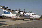 img1177 De Havilland DHC-7-102 ZS-IRS Interair South Africa © Michel Anciaux