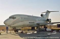 img1303 Boeing 727-116(C) D2-TJA Angola Air Charter © Michel Anciaux