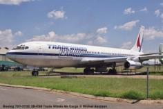 img1403 Boeing 707-373C 3D-CSB Trade Winds Air Cargo © Michel Anciaux