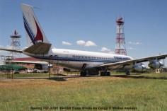 img1404 Boeing 707-373C 3D-CSB Trade Winds Air Cargo © Michel Anciaux
