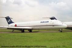 img1660 McDonnell Douglas DC-9-32 ZS-NRB Sun Air © Michel Anciaux