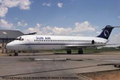 img1662 McDonnell Douglas DC-9-32 ZS-NRC Sun Air © Michel Anciaux
