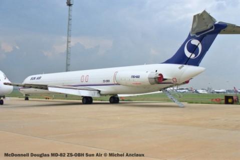 img1666 McDonnell Douglas MD-82 ZS-OBH Sun Air © Michel Anciaux