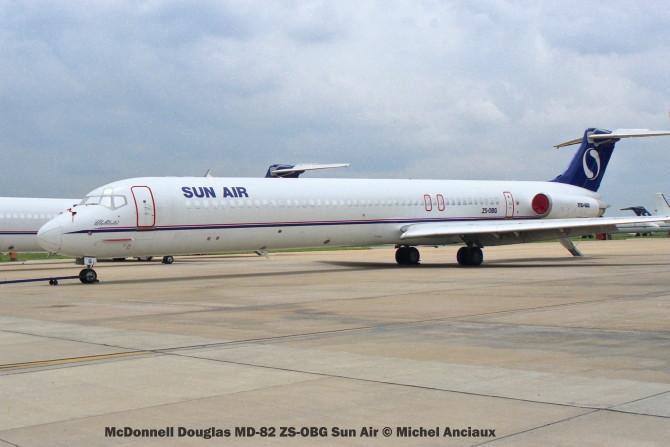 img1669 McDonnell Douglas MD-82 ZS-OBG Sun Air © Michel Anciaux