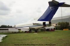 img1907 Boeing 727-23 ex ZS-IJE Million Air Charter © Michel Anciaux