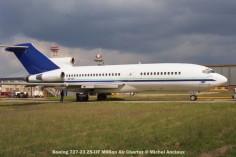 img1910 Boeing 727-23 ZS-IJF Million Air Charter © Michel Anciaux
