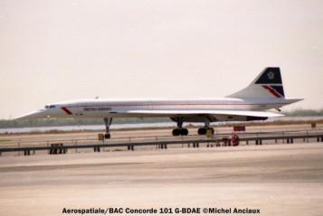 img412 Aerospatiale BAC Concorde 101 G-BDAE British Airways © Hubert Creutzer