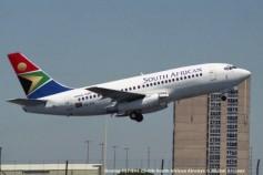 img806 Boeing 737-244 ZS-SIN South African Airways © Michel Anciaux