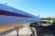 n°6 Mockup Concorde in Flugausstellung L+P Junior © Hubert Creutzer