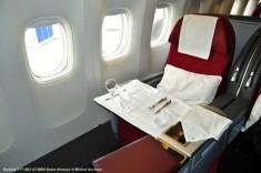 181 Boeing 777-2DZ A7-BBH Qatar Airways © Michel Anciaux