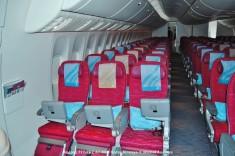 190 Boeing 777-2DZ A7-BBH Qatar Airways © Michel Anciaux