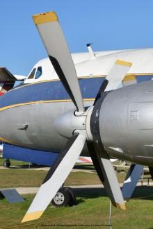 DSC_5712 Vickers 814 Viscount D-ANAM Lufthansa © Hubert Creutzer