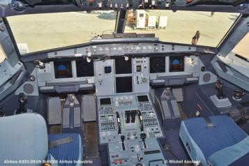 DSC_176 Airbus A321-251N D-AVXB Airbus Industrie © Michel Anciaux
