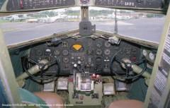 img1120 Douglas C-47B-20-DK ''2032'' TAM Paraguay © Michel Anciaux