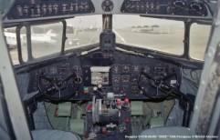img1125 Douglas C-47B-35-DK ''2028''' TAM Paraguay © Michel Anciaux