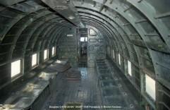 img1209 Douglas C-47B-35-DK ''2028''' TAM Paraguay © Michel Anciaux