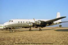 img1675 Douglas DC-6B 9Q-CJE TAC Air Services © Michel Anciaux