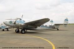 img1684 Lockheed 18-08 Lodestar ZS-ASN South African Airways Museum © Michel Anciaux