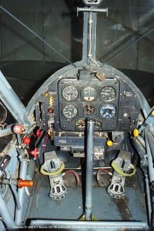 img1807 Fieseler Fi 156 C-7 Storch VD+TD Luftwaffe (South African Air Force Museum) © Michel Anciaux