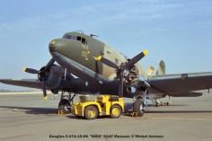 img1816 Douglas C-47A-15-DK ''6859'' SAAF Museum © Michel Anciaux