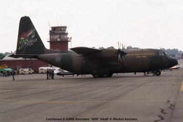 img1819 Lockheed C-130B Hercules ''405'' SAAF © Michel Anciaux
