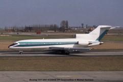 img461 Boeing 727-1HZ N320HG ITT Corporation © Michel Anciaux