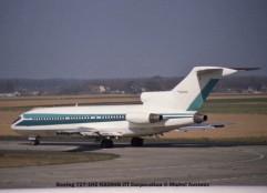 img463 Boeing 727-1HZ N320HG ITT Corporation © Michel Anciaux