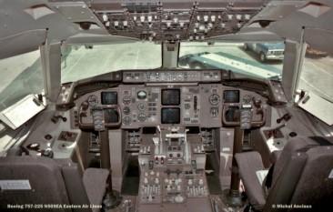 img487 Boeing 757-225 N509EA Eastern Air Lines © Michel Anciaux