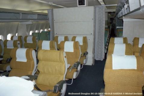 img530 McDonnell Douglas DC-10-30CF OO-SLB SABENA © Michel Anciaux