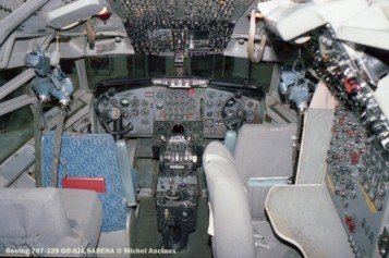 img530 Boeing 707-329 OO-SJA SABENA © Michel Anciaux
