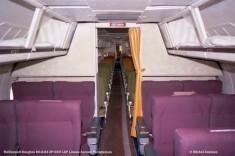 img537 McDonnell Douglas DC-8-63 ZP-CCH LAP Lineas Aereas Paraguayas © Michel Anciaux
