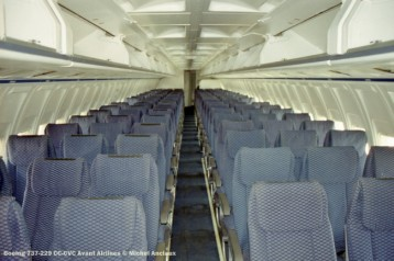 img557 Boeing 737-229 CC-CVC Avant Airlines © Michel Anciaux