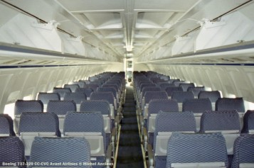 img558 CC-CVC Boeing 737-229 CC-CVC Avant Airlines © Michel Anciaux