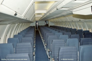 img570 Boeing 767-216ER CC-CJU LAN Chile © Michel Anciaux
