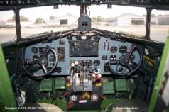 img933 Douglas C-47B-25-DK ''6882'' SAAF © Michel Anciaux
