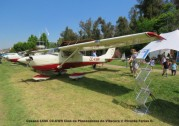 IMG_0196 Cessna 150K CC-KWR Club de Planeadores de Vitacura © Ricardo Farías O.