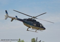 IMG_0406 Bell 407 CC-ACC © Ricardo Farías O.