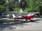 Open Day - 15 Aero Boero AB-180RVR CC-KWD Club de Planeadores de Vitacura © Ricardo Farías O.