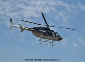 Open Day - 24 Bell 407 CC-PXM © Ricardo Farías O.