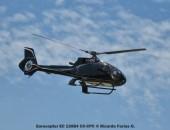 Open Day - 25 Eurocopter EC 130B4 CC-CPC © Ricardo Farías O.