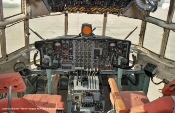 003 lockheed c-130h ''ch-07'' belgian air force © michel anciaux