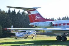 01 tupolev tu-134a ddr-sck interflug © hubert creutzer