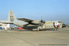 020 lockheed c-130h ''ch-02'' belgian air force © michel anciaux