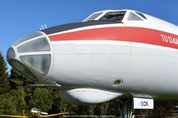 03 tupolev tu-134a ddr-sck interflug © hubert creutzer