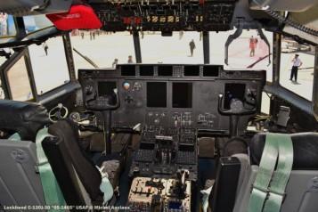 058 lockheed c-130j-30 ''05-1465'' usaf © michel anciaux