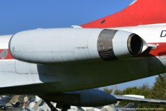 12 tupolev tu-134a ddr-sck interflug © hubert creutzer