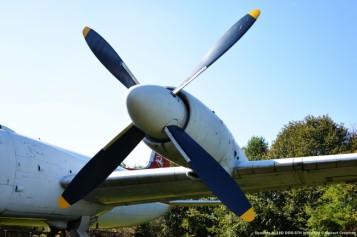 33 ilyushin il-18d ddr-sth interflug © hubert creutzer