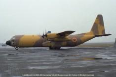 536 lockheed c-130h-30 hercules tjx-ae cameroon air force © michel anciaux
