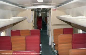 563 lockheed 188c electra zp-cbz lineas aereas paraguayas sa © michel anciaux