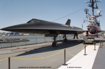 img279 lockheed a-12 blackbird 60-6925 usaf © michel anciaux